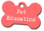 Pet Education